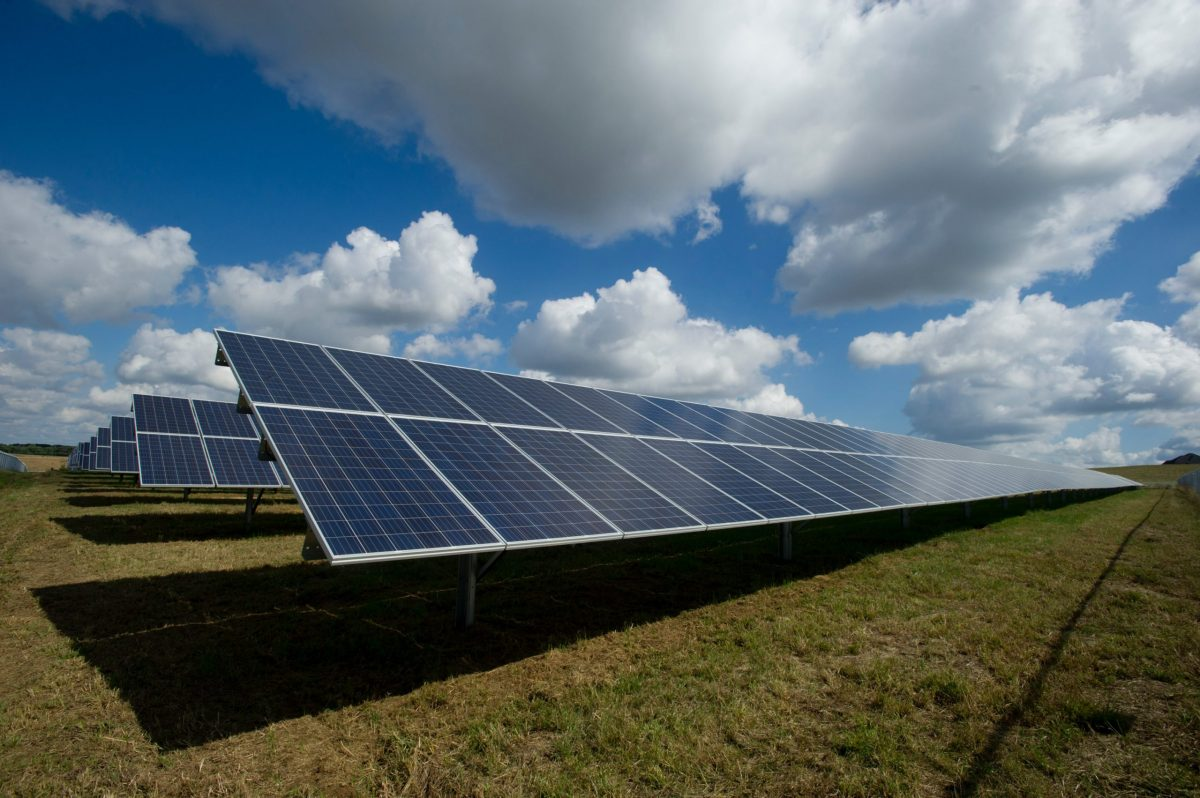Clean Energy Research's Role in US' Investment Package
