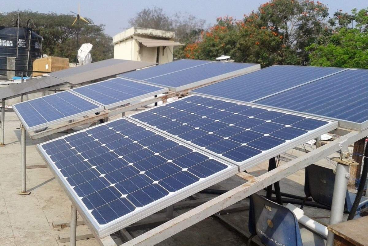 Strong Growth Ahead for Solar Modules
