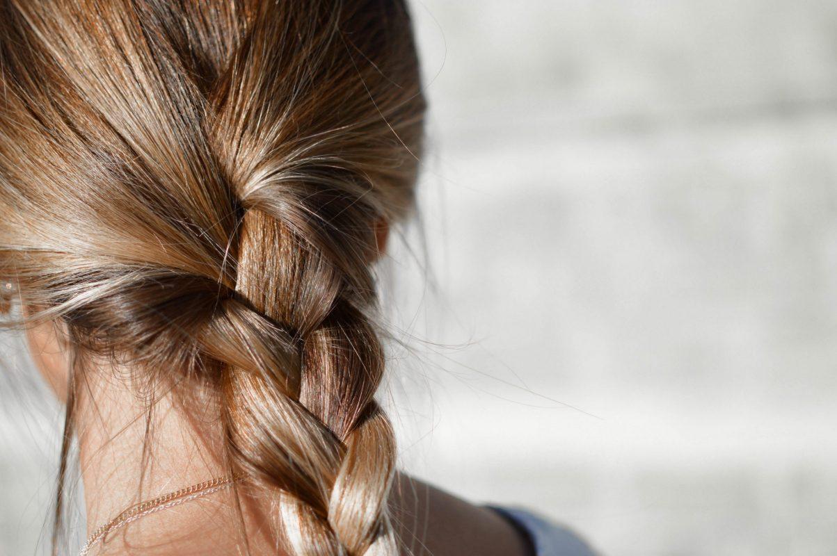 Human Hair to Increase Efficiency of Perovskite Cells
