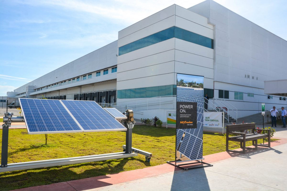 Canadian Solar Begins Mass Production of Module Lines